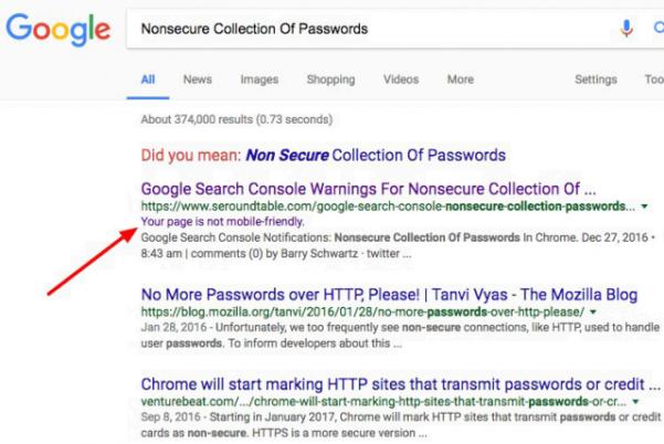 Фильтры, санкции и факторы ранжирования: Google предпочитает качество