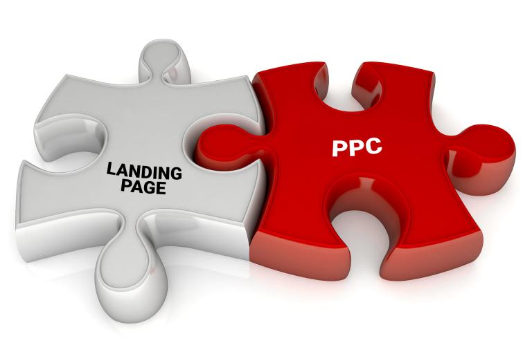 Роль лендинга в контекстной рекламе