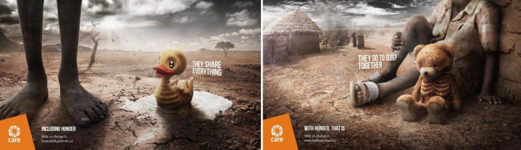 У истины простая речь: дайджест интересной рекламы за март