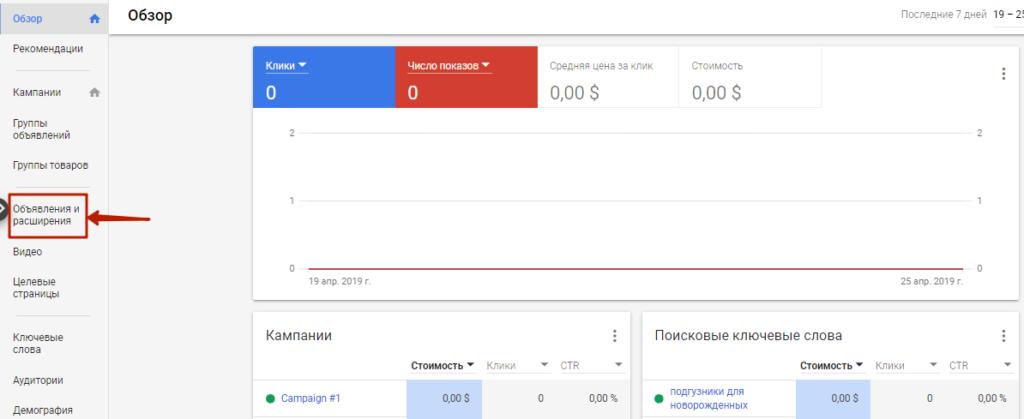 Адаптивные объявления в Google Ads: как использовать и какие есть аналоги в Яндекс.Директе