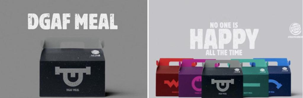 Бери от жизни все: дайджест интересной рекламы за май