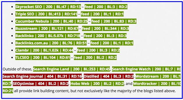 32 бесплатных инструмента для SEO на Запад. Часть 1: аналитика, краулинг, ключи и ссылки