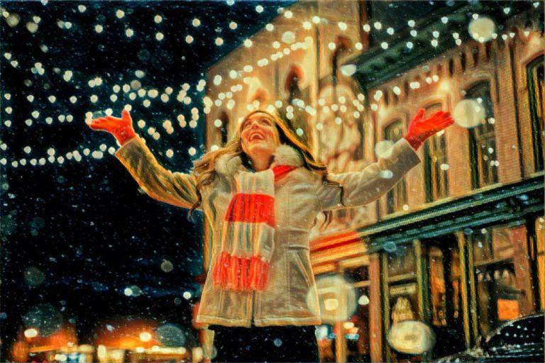 В помощь Деду Морозу: как небольшим магазинам подготовиться к праздникам