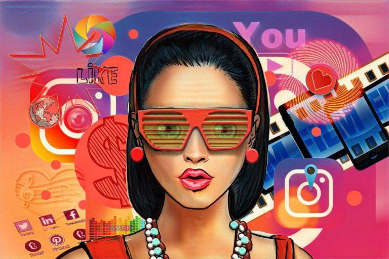 Вовлеченность Instagram в цифрах: большое исследование соцсети