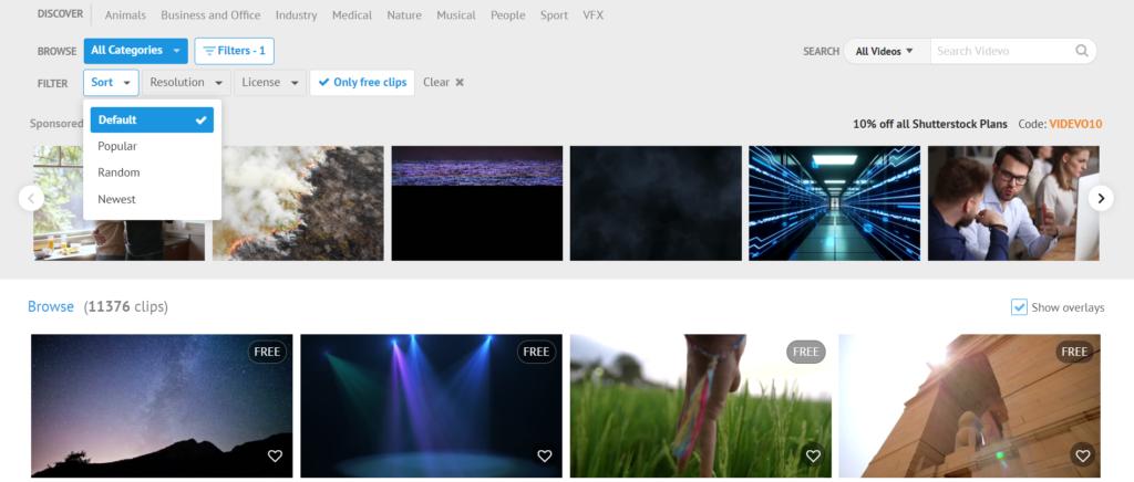Где скачать бесплатные фото и видео для коммерческого использования: обзор 23 стоковых сайтов