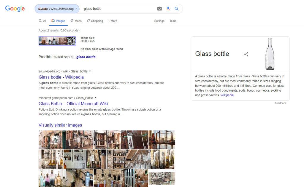 Как видите, Google этой работой вполне доволен