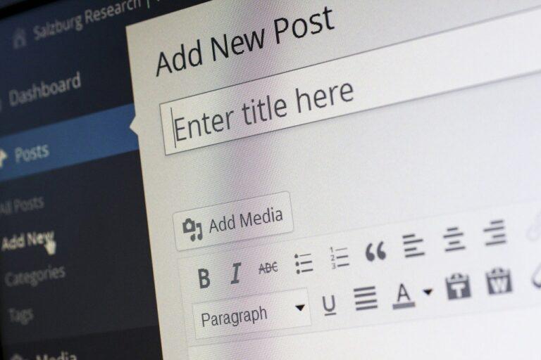 Где вести блог, если нет своего сайта: 10 платформ для личного и корпоративного блогинга
