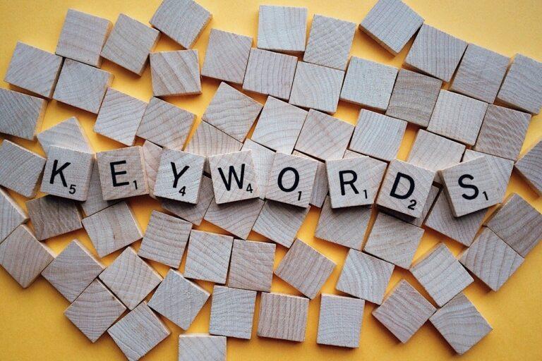 Почему в тексте не нужны ключевые слова в точном (прямом) вхождении