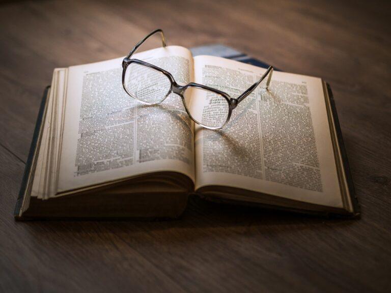 5 способов вычитать текст, если все глаза замылились